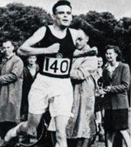 Alan Turing en 1946